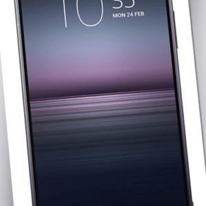 *NEU* Sony  Xperia 1 II 5G  lila 256GB Android Smartphone ohne...