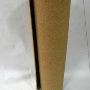 Pinnwand, Rollenkork, Wandkork, Korkdämmung, verschiedene Größen  3mm XXL Format
