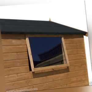 Perspex Schuppen Windows Ersatz Glashaus Glasur Wendyhouse Gartenhaus