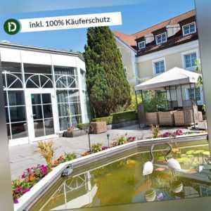 3ÜN/2Pers. TRYP Wyndham Munich North München Bayern Städtereise