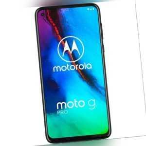 Motorola G Pro XT2043-7 blue 4GB RAM 128GB 6,4 Zoll Android...