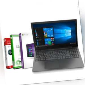 "15.6"" Lenovo Laptop Intel 2x2.60GHz - 8GB DDR4 - 512GB SSD - Windows 10 Notebook"