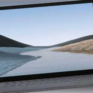 Microsoft Surface Laptop 3 13.5 Zoll  i5 8GB RAM 128GB SSD Win10H platin - NEU