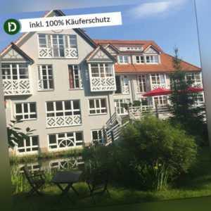 6 Tage Urlaub in Uslar im Weserbergland im Hotel Menzhausen mit Halbpension