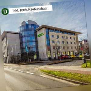 Berlin 3 Tage Städtereise Wyndham Garden Henningsdorf Berlin Hotel Gutschein