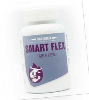 180 SMART-FLEX Tabletten - GLUCOSAMIN+CHONDROITIN+MSM+VITAMIN C