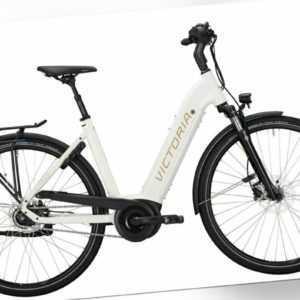 Victoria E-Trekking 11.6 26 Zoll E-Bike Pedelec Elektrofahrrad Bosch 2020