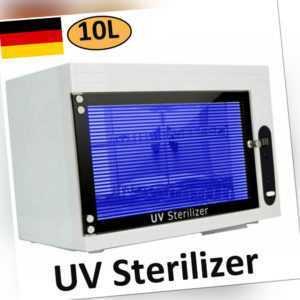 UV-Sterilisator Desinfektionsbox Dental Towel Ultraviolett-Sterilisationsschrank