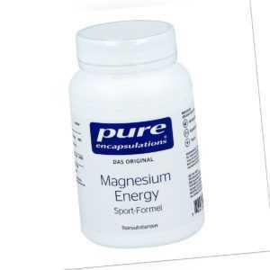 Pure Encapsulations Magnesium Energy Kapseln 74g PZN 11562267