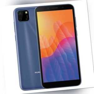 Huawei Y5P Smartphone, 5 Zoll, 32GB, Android, Dual-Sim, Handy,...