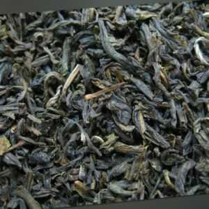 (49,20Eur/kg) Loser Tee - China Jasmin - Aromatisierter grüner Tee (250g)
