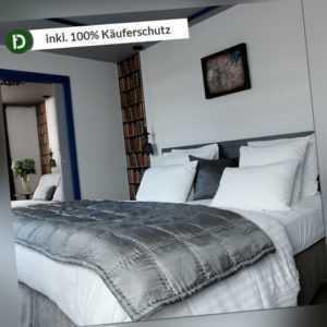 3 Tage Urlaub in Paris an der Seine im Hotel Mademoiselle mit Frühstück