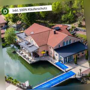 4 Tage Urlaub im Bayerischen Wald im Wellness Resort Romantika mit Halbpension