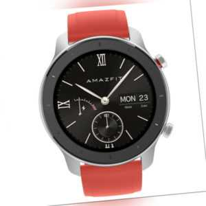 AMAZFIT GTR Smartwatch Armband Aktivitätstracker GPS Sportsuhr Tracking Monitor