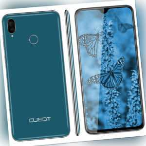 4G Cubot R15 Pro Android 9.0 Handy Ohne Vertrag 3GB+32GB Quad Core Smartphone