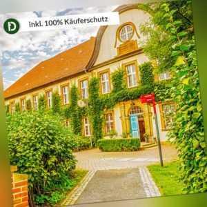 4 Tage Kurzurlaub im Harz in Goslar im Klosterhotel Wöltingerode mit Halbpension