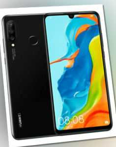 Huawei P30 Lite NewEdition | 256GB | 6GB Ram | Wie Neu | WOW...