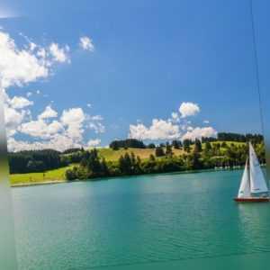 Hotel Blumenstein 3 Tage Urlaub Frauenfeld am Bodensee Thurgau | Reise Deal 2P