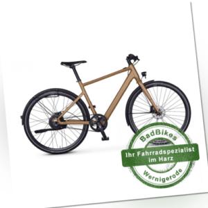 Rabeneick TX-E Bafang Urban Elektro Fahrrad 2020
