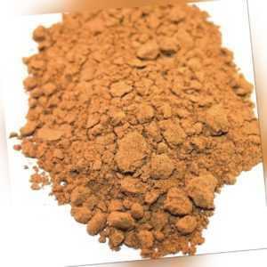 200 g natürliches Bienen Propolis Pulver Extrakt + Superfood Carob Imkerqualität