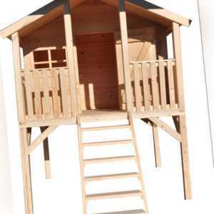❤️ Kinderhaus Benny Toby Tobi Kinderspielhaus Gartenhaus Stelzenhaus