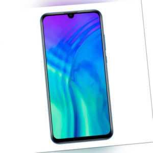 """Honor 20 Lite 128GB Hybrid-SIM Phantom Blue [15,77 cm (6,21"""") LCD..."""