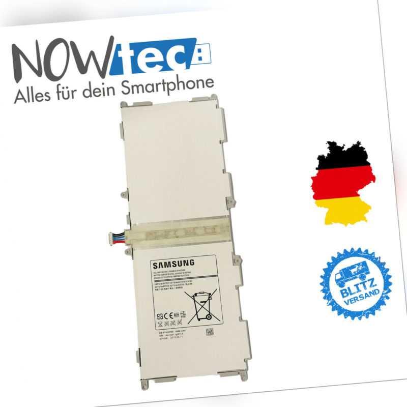 ORIGINAL Samsung Galaxy Tab 4 T530 T535 Akku Batterie NEU EB-BT530FBE