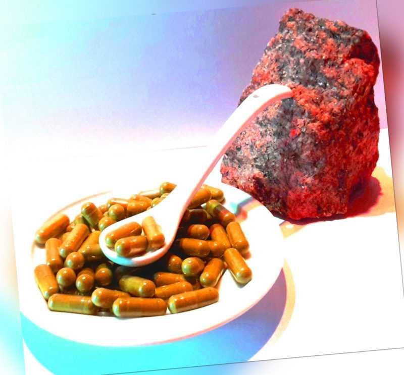 240 Propolis Kapseln vegan - Imker Qualität - 100 % natürlich - Made in Germany