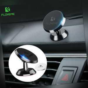 Magnet Handyhalterung Auto Navi Armaturenbrett KFZ Smartphone Halter Universal