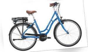 "Ebike Pedelec Victoria eRetro 5.8SE 28"" 28 Zoll E-Bike 7-Gang 400Wh Boschantrieb"