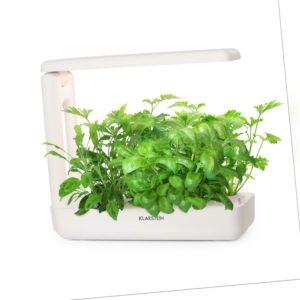 Kräuterbeet Garten Zimmer Indoor Gewächshaus Küchen Hydroponik Pflanzenaufzucht