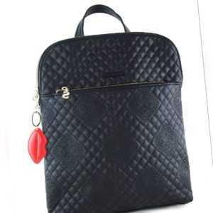 Desigual Rucksack schwarz 18WAXPB0 - BOLS CLAUDIA NANAIMO Backpack