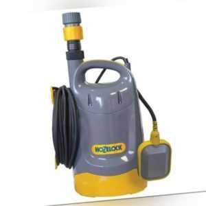Hozelock HOZ7602 7602 Flowmax Flut Pumpe 350W 240V