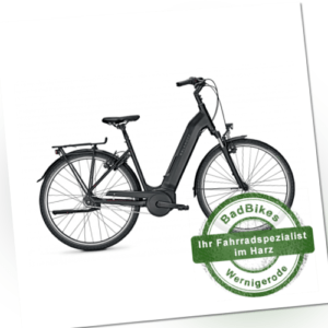 Kalkhoff Agattu 3.B Season Bosch Elektro Fahrrad 2021