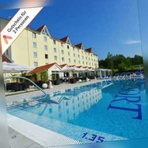 Wellness Jena Kurzurlaub 2 bis 4 Nächte All Inklusive Hotel 2 Personen Gutschein