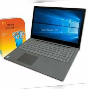 """Lenovo 15,6"""" ~ Ryzen 5 ~ 4 x 3,7Ghz ~ 8GB ~ 512SSD~ Full HD~ Win 10 ~ MS Office"""
