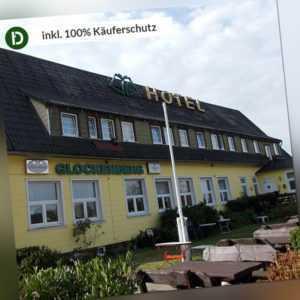 6 Tage Urlaub in St. Andreasberg im Harz in der Ferienwohnung Glockenberg