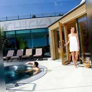 3-4 Tage Wellness Urlaub Thermenhotel Stoiser 4*S Reise Loipersdorf Steiermark