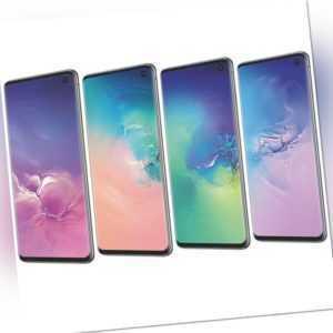 Samsung Galaxy S10 SM-G973F Smartphone *Neu* vom Händler + OVP