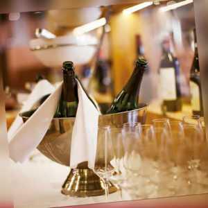 Champagner Wellnesstage im Parkhotel Jordanbad mit Wellness, Thermal auf 9000m²