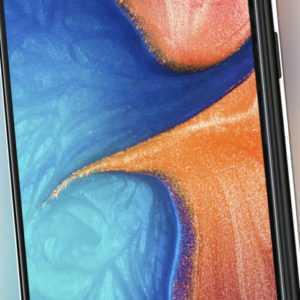 Samsung A202F Galaxy A20e DualSim schwarz 32GB LTE Android...