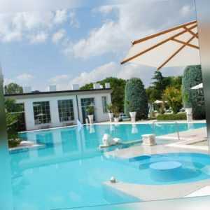 6 Tage Wellness Golf Urlaub Hotel Bellavista 4* Montegrotto Abano Terme Italien