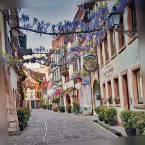 Freiburg Schwarzwald Hotel Bischofslinde Gutschein für 2 Personen 2-3 Nächte Ü/F