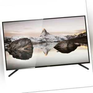 Grundig GHB 5942 61cm (24 Zoll) LED-TV, HD, Triple Tuner, 400 Hz, schwarz
