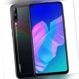Huawei P40 Lite E 4GB RAM 64GB Black Smartphone 48MP Triple Kamera...