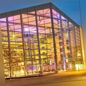 Erfurt LUXUS Wellness 3-6 Tage 2P @ 5* Dorint Hotel am Dom + Frühstück, ...