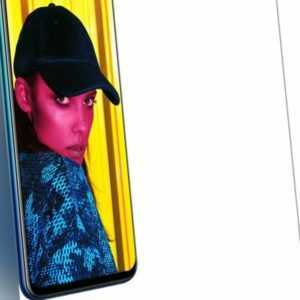 Huawei P smart (2019) Dual Sim 4G 64GB aurora blue NEU OVP VERSIEGELT
