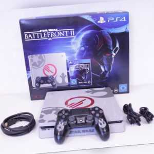 Sony PlayStation 4 CUH-2116B Limited Edition