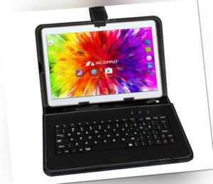 "ACEPAD A96 10 Zoll (9.6"") Tablet PC 48GB 3G Quad Core IPS HD Dual SIM GPS Navi"