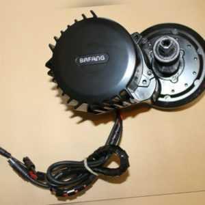 BAFANG BBSHD 1000W, 48V, 30A, 110mm, Mittelmotor E-Bike Umbausatz, MM G320.1000